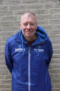 Martin Sangers